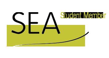SEA Student Member logo